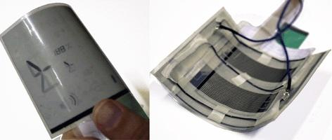 'Morphees': Transformer Smartphones That Change Shape To Suit Function — Coming Soon!