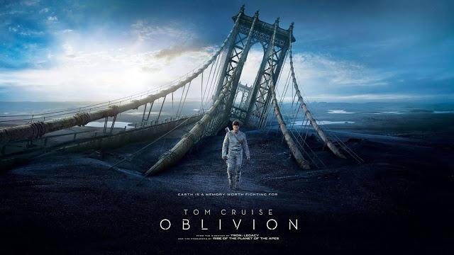 oblivion movie wallpaper tom cruise