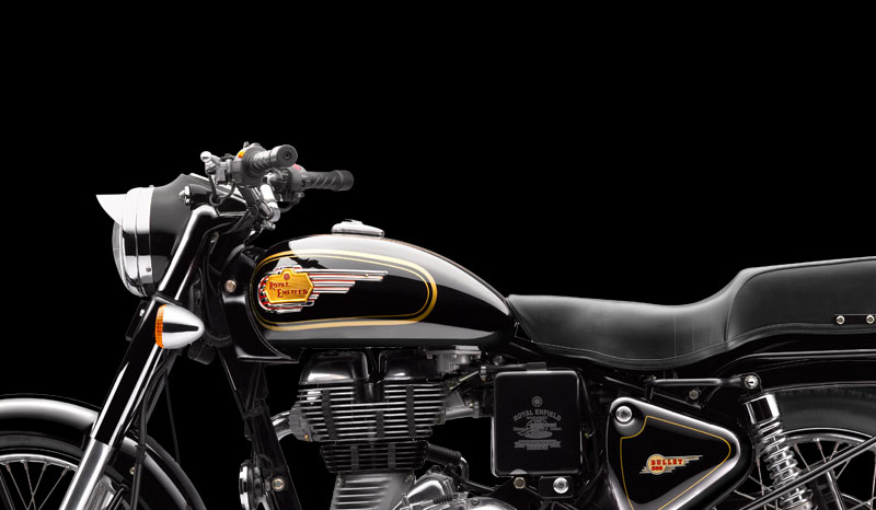 Royal Enfield Bullet 500 Launched In India For ~INR 1.54 Lakhs (On Road, Delhi)
