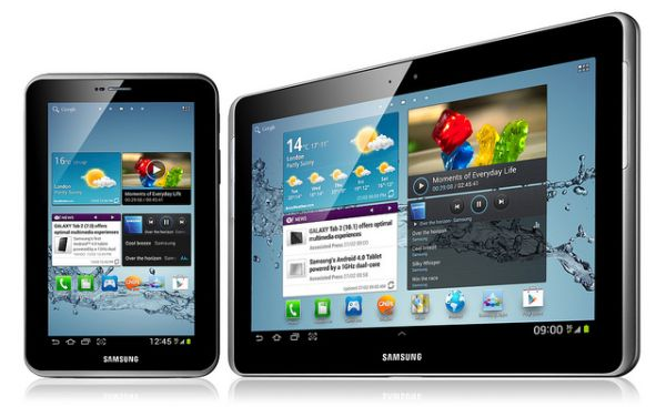 Samsung 'Roma' Tablet Specs Leaked; All Set To Take On Google Nexus 10!