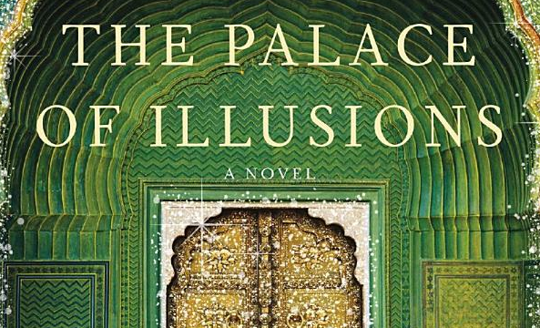 palace of illusions review The palace of illusions: a novel by chitra banerjee divakaruni (the palace of illusions from flipkartcom, my user review on amazoncom)illusions - material and emotional.