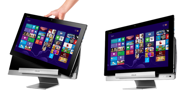 ASUS Unleashes 'Transformer AiO': Starting Rs 86,999/-