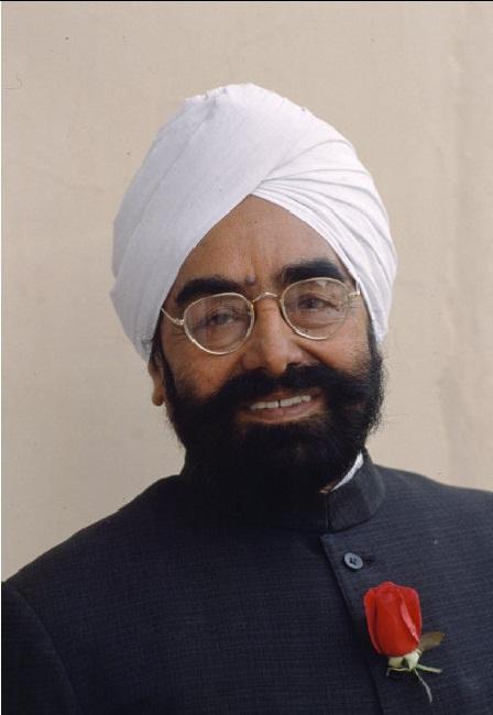 Giani-Zail-Singh