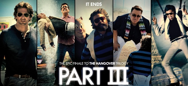 The Hangover Part III | Movie Review