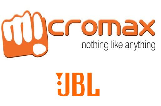 Micromax JBL
