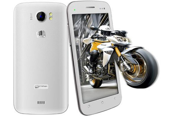 Micromax A110Q Canvas 2 Plus: It's Canvas 2, Just Better!