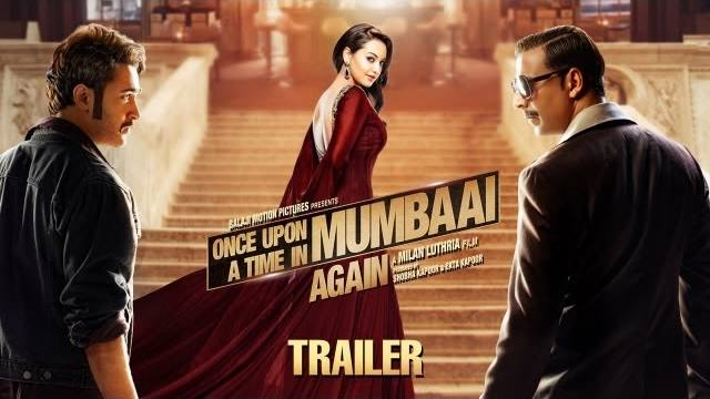 Watch Trailer: Once Upon A Time In Mumbaai Again
