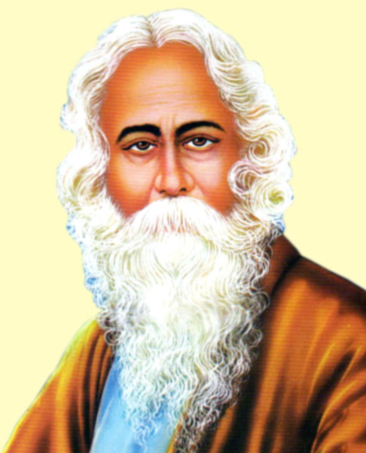 Biography history of rabindranath tagore in bengali language pdf