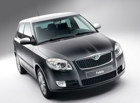 Skoda Decides To End Fabia's Run!