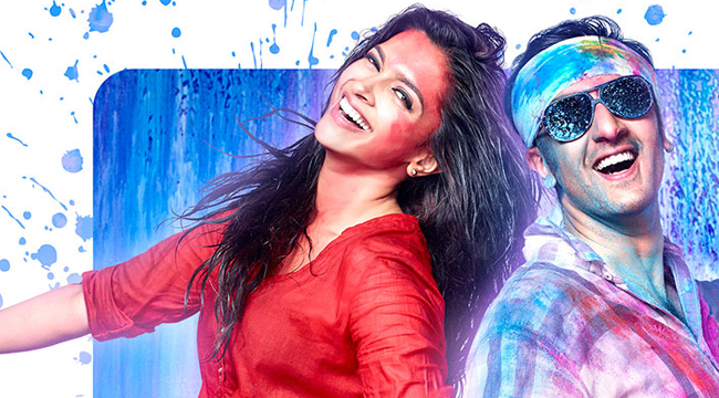 Yeh Jawaani Hai Deewani | Movie Review