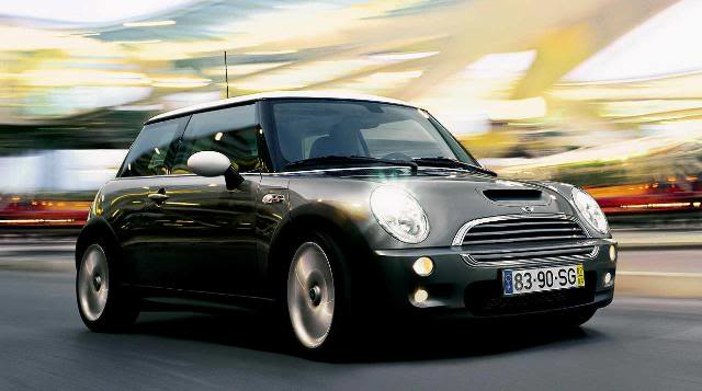 BMW MINI Cooper Diesel In India From INR 25.60 Lakhs