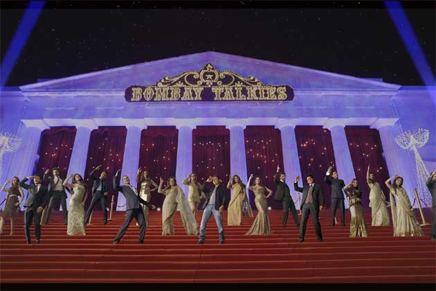 Bombay Talkies | Movie Review