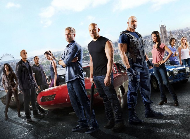Fast And Furious 6 | Movie Review