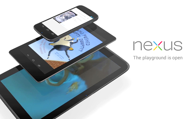 Google Nexus 4 Pre-Order Price In India Is Rs 25,990/-