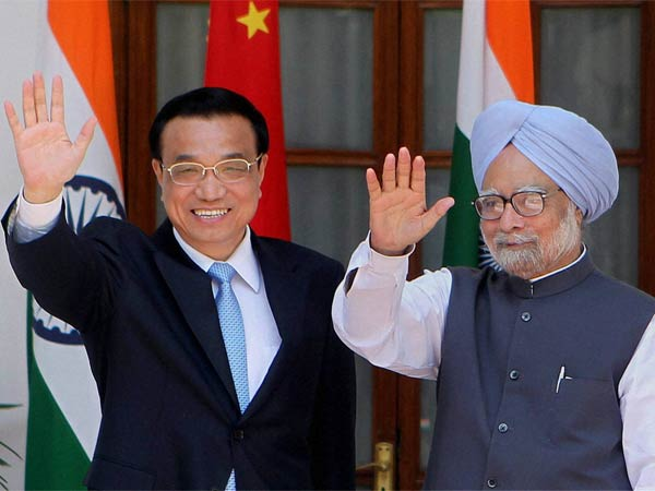 India-China Sign 8 Pacts To Accelerate Border Talks