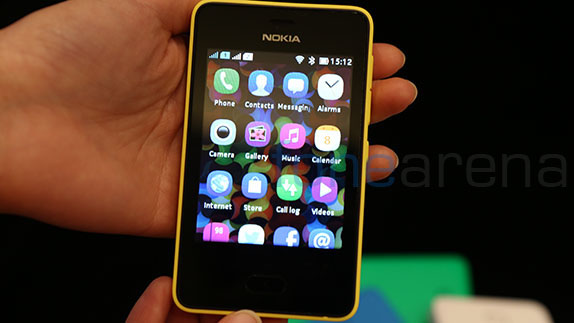 Nokia Asha 501 Offers Free Facebook Access. Price $99.