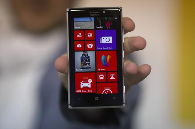 Nokia Lumia 925- Price, Specs And Features.