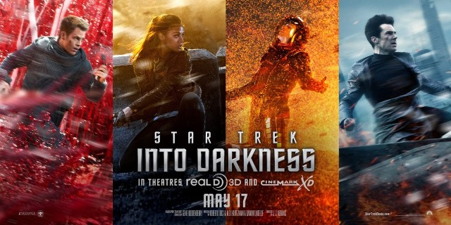 Star Trek Into Darkness | Movie Review