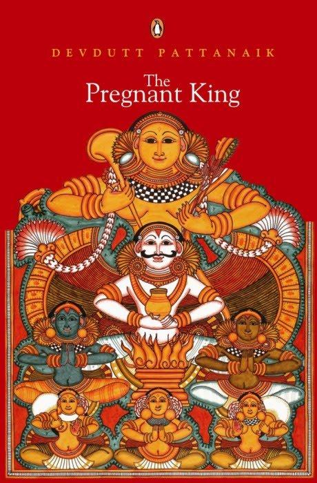 the pregnant king by devdutt patnaik