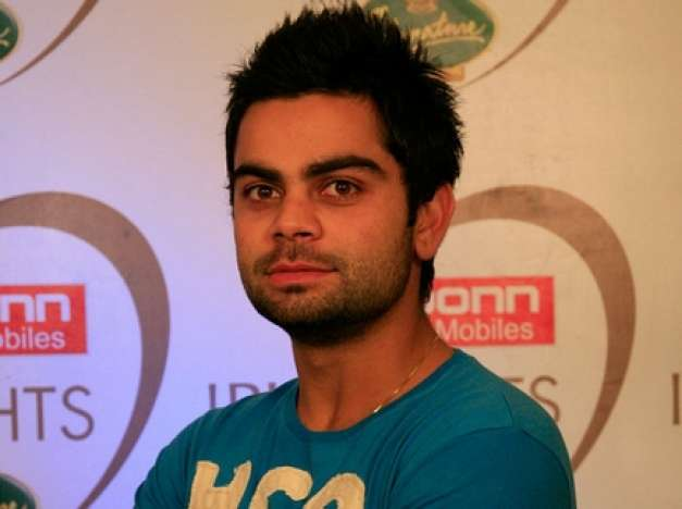 BCCI Nominates Virat Kohli For Arjuna Awards