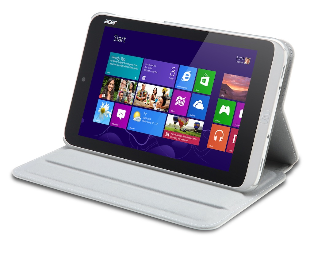 Acer Iconia W3: Own The World's Smallest Tab At Rs.27,999!