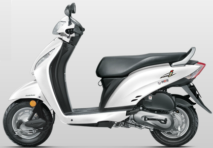 Honda Activa I IN3 Pearl Sunbeam