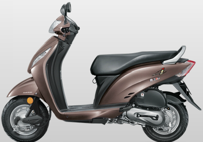 Honda Activa I IN4 Beige Metallic