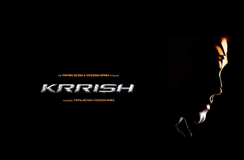 Krrish 3: Hrithik To Unveil First Look On Facebook Today!