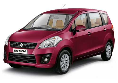 Maruti Ertiga CNG Version's Launch Soon!