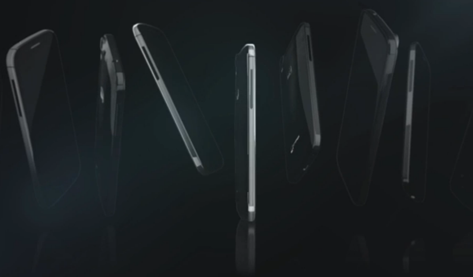 Micromax Canvas 4 With A 13 MP Camera, Teases And Questions!