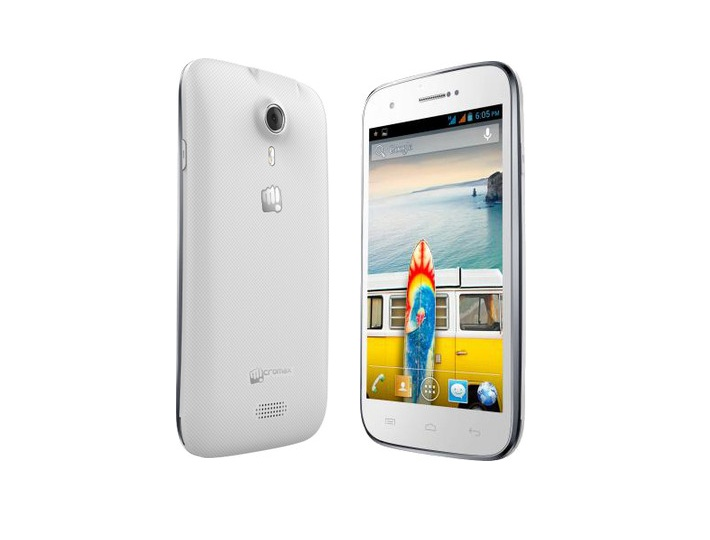 Spotted: Micromax Canvas Lite A92 Up For Pre-Orders!
