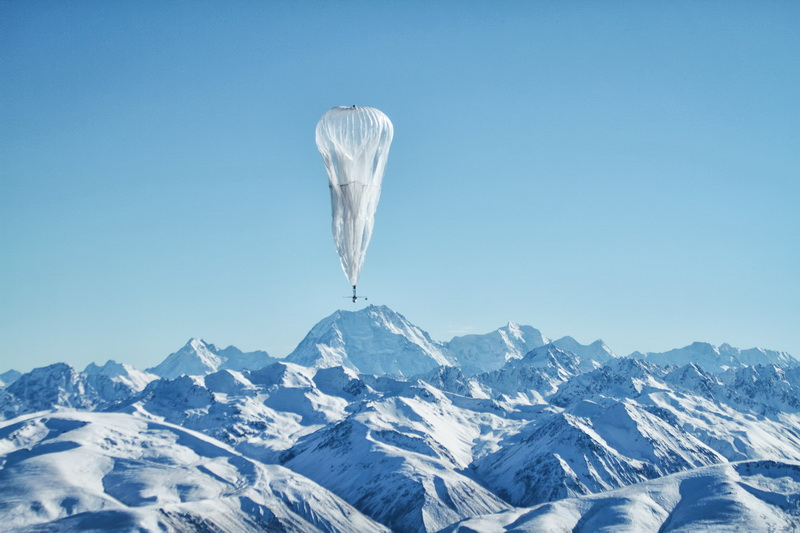 Project Loon INNRV