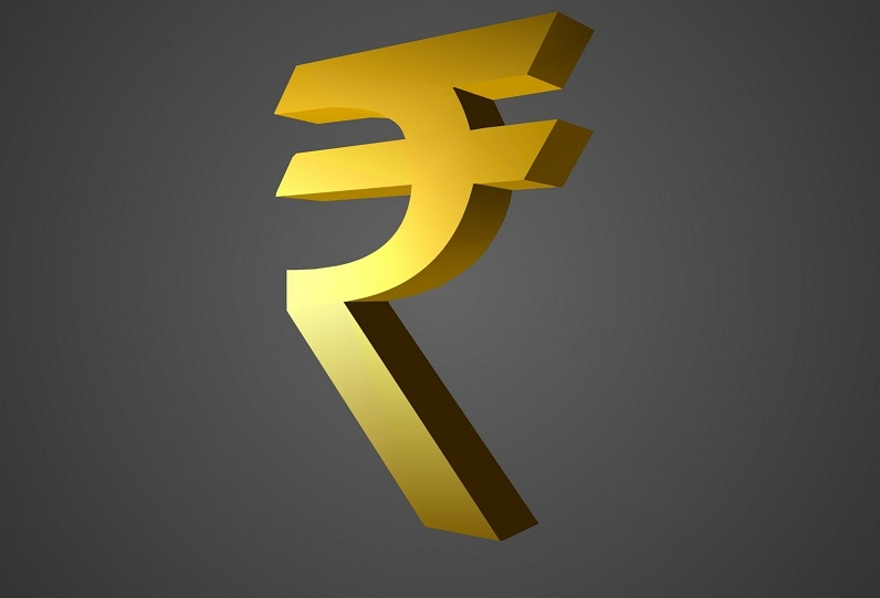 Rupee Tumbles To All Time Low Of 58!