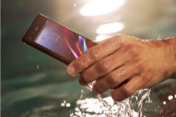 Sony Xperia Z Ultra I