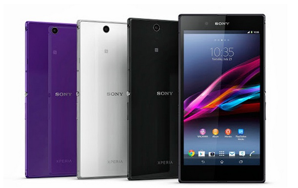 Sony Xperia Z Ultra IV