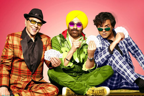 Yamla Pagla Deewana 2 | Movie Review