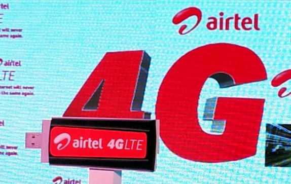 Airtel 4G Services In Delhi By September. Mumbai Next.