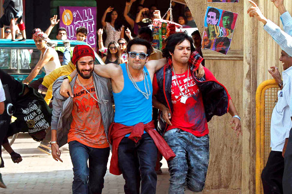 Fukrey | Movie Review