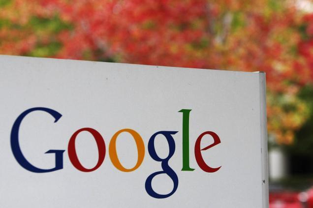 google start searching india