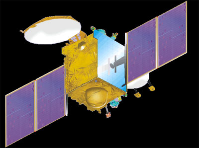 Arianespace To Launch India's INSAT-3D Satellite On 26th July