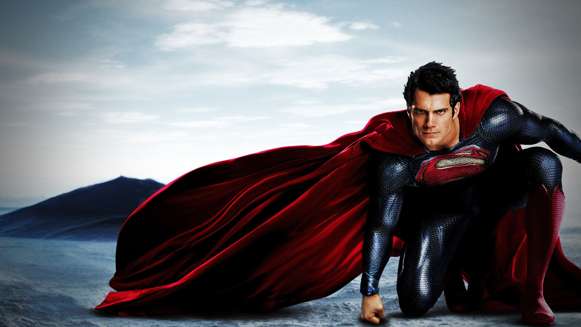 Man Of Steel | Movie Review