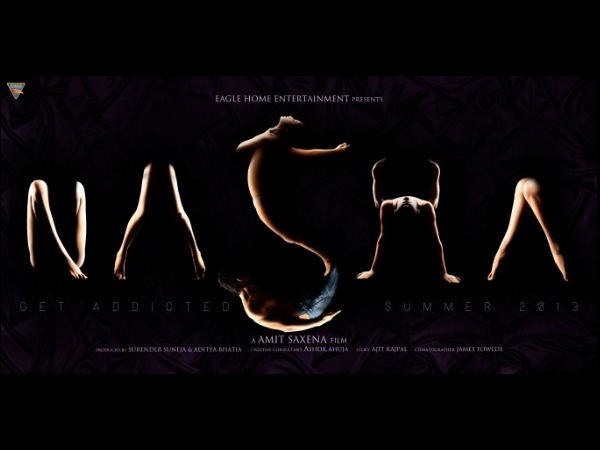 Watch Trailer: Poonam Pandey's 'Nasha'