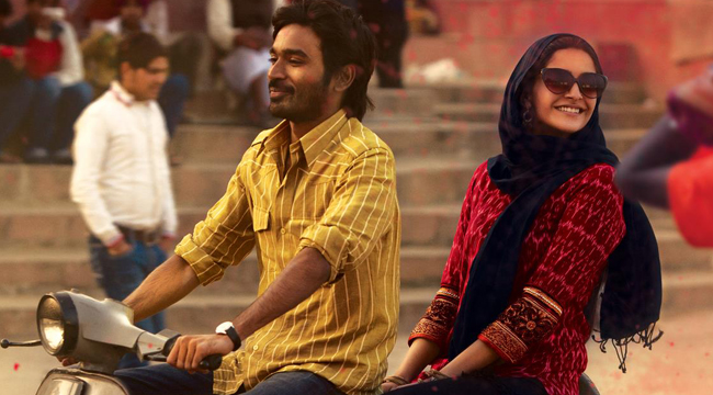 Raanjhanaa | Movie Review