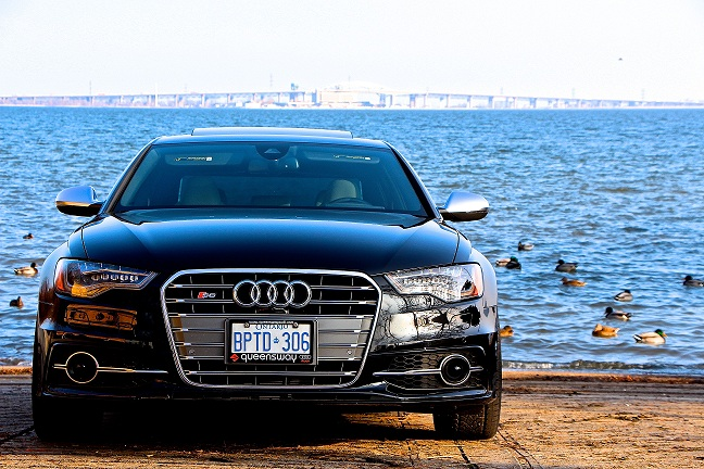 Audi Rolls Out S6 With A Price Tag Of Rs.85.99 Lakh!