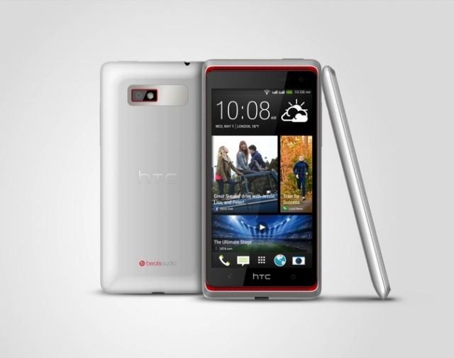 HTC Desire 600 IN