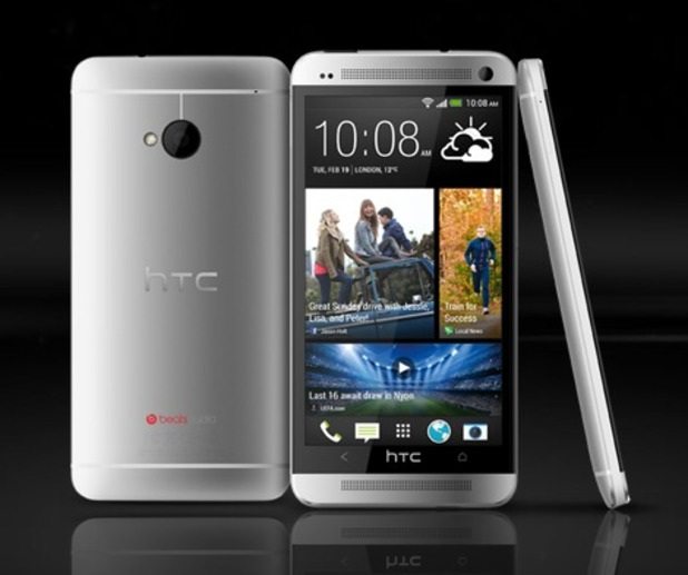HTC One Mini IN