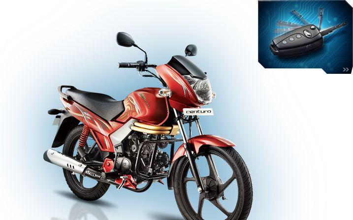 Mahindra-Centuro-110 bike