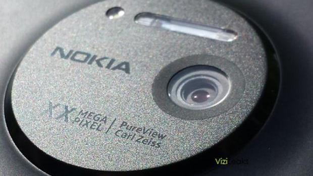 Nokia Lumia 1020 Specifications Leaked Before Launch!