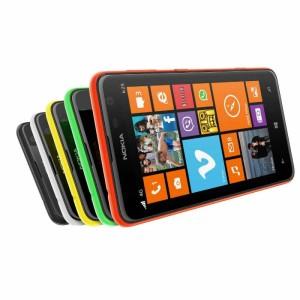 Nokia Lumia 625 Range