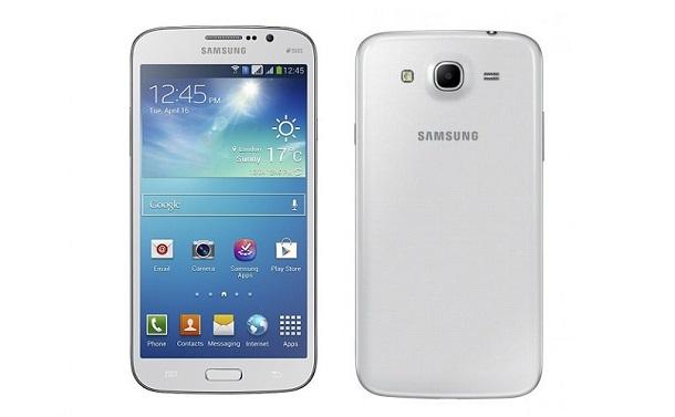 Samsung Galaxy Mega 5.8 phablet